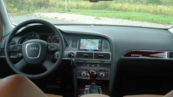 Spraxel -Audi A6
