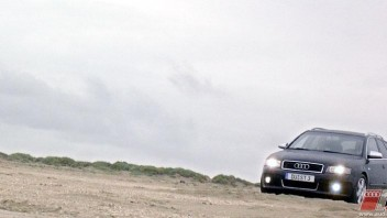ssteinbach -Audi A4 Avant