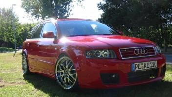 La-Guarda -Audi A3