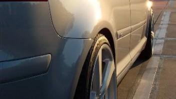 croony -Audi A3