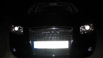 RiemeSchorsch -Audi A3