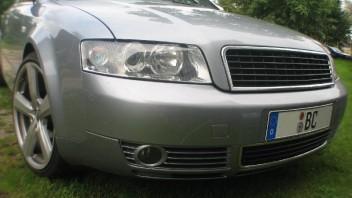 BC -Audi A4 Avant