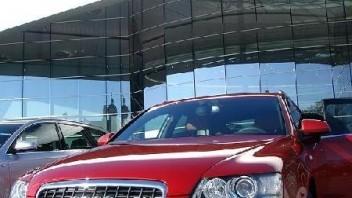 nabravo -Audi A6 Avant