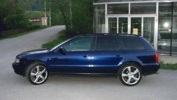 wulf7 -Audi A4 Avant