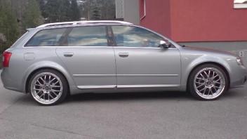 mark_tk -Audi A4 Avant