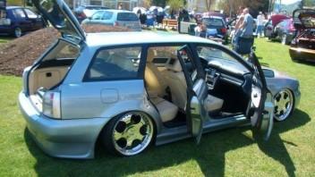 a4ever0815 -Audi A4 Avant