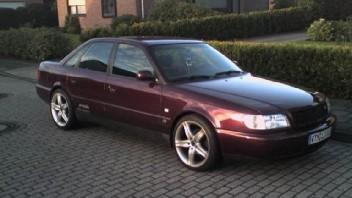 OssiA6 -Audi A6