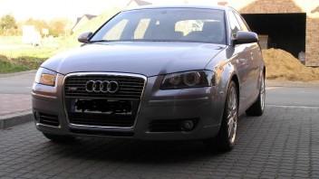 ennings -Audi A3