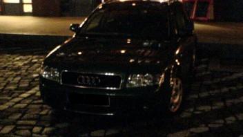 Chaot77 -Audi A4 Avant