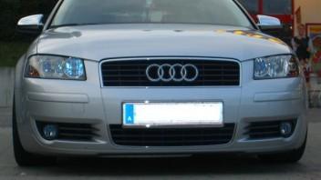 A3 -Audi A3