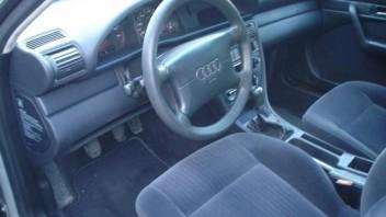 exosphere -Audi A6