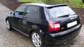 LindiS3 -Audi S3