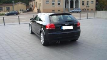 Devil-ERB-666 -Audi A3