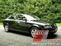 W - Lucky 81 -Audi A4 Limousine