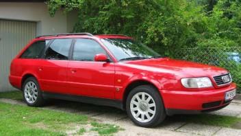 grisu123 -Audi A6