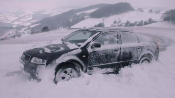 reiniw -Audi A4 Limousine