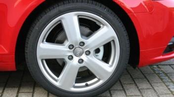 EdX -Audi A3
