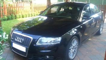 reZ -Audi A6