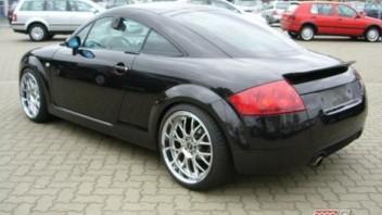 spheros -Audi TT