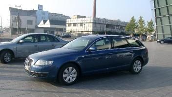Teutates -Audi A6 Avant