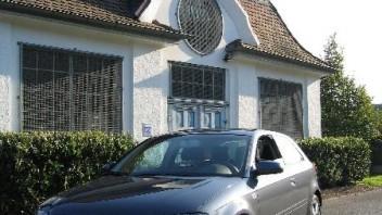 KeinerMuck -Audi A3