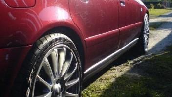 Mrx5 -Audi A4 Avant