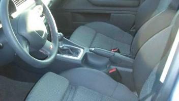 Redneck1 -Audi A4 Avant