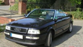 grappa -Audi 80/90