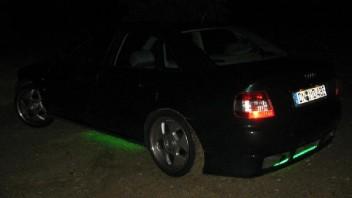 MarkusGT -Audi A4 Limousine