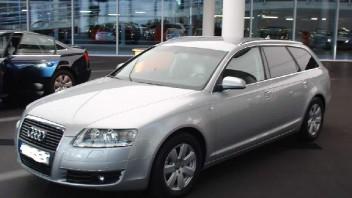 CaptainDynamite -Audi A6 Avant