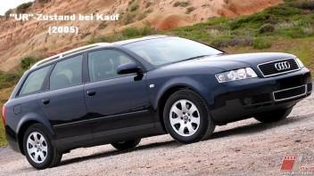 A4-Avanti -Audi A4 Avant