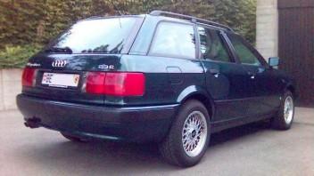 s4zumbi -Audi 80/90