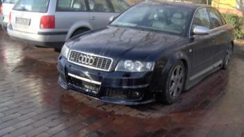 Atziator -Audi A4 Limousine