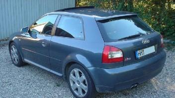 sidney71 -Audi S3