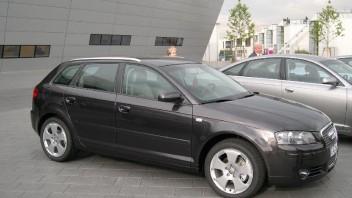 hasimick -Audi A3