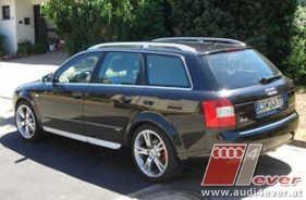 mumatdi -Audi A4 Avant