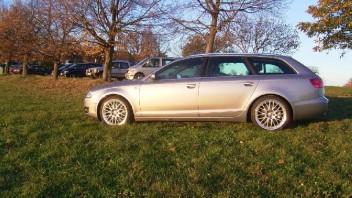 rsv1000 -Audi A6 Avant