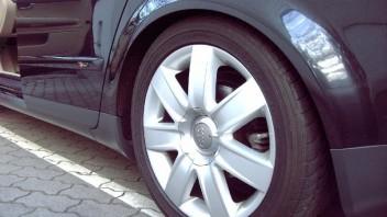Rene´ -Audi A4 Avant