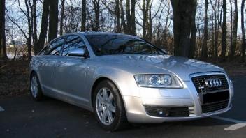 Reiner  1 -Audi A6