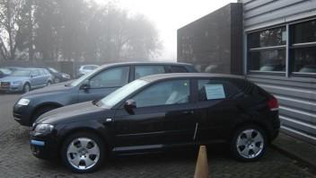 Macboy -Audi A3