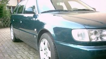 V6 C4 Avant -Audi A6