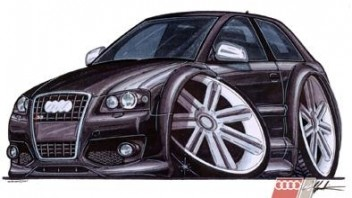 parippa -Audi A3