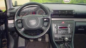 Mark-Man -Audi A4 Avant