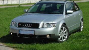Avantisimo -Audi A4 Avant