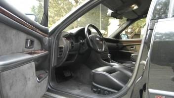 schwalf -Audi S8