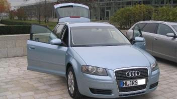 schmiddi rs -Audi A3