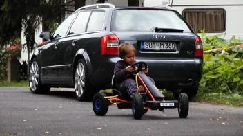 Bald_S4 -Audi A4 Avant
