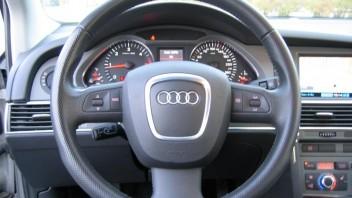 René Larsen -Audi A6