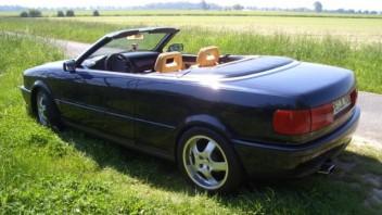 xaser -Audi 80/90