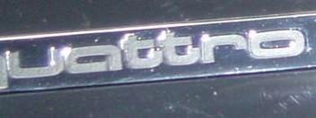 Launka -Audi A4 Avant